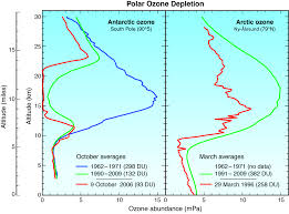scientific assessment of ozone depletion 2010 twenty questions