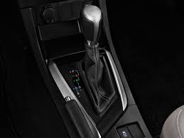what does p r n d s and b stand for in newer cars with cvt