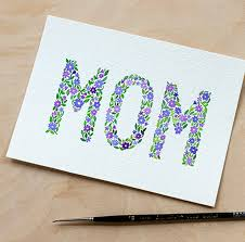 beautiful birthday cards to send to mom on her birthday happy
