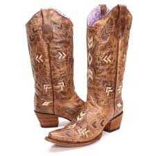 Country Western Clothing Stores Circle G Womens Cowboy Boots Pfi Western