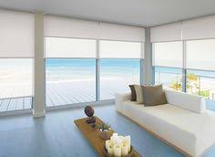 Modern Blinds For Living Room Cortina De Tecido Www Artluxcortinas Com Br Artlux Cortinas E