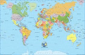 United States Atlas Map Online by World Maps Online Maps