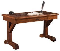 home office writing desk shakespeare writing desk gish s amish legacies