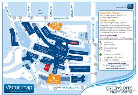 Map Of Atlanta Area by Piedmont Atlanta Directions Northside Hospital Atlanta Auxiliary