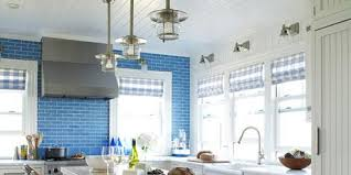blue kitchen tiles blue kitchen decor blue kitchen wall tile ideas