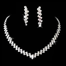 prom necklace popular prom necklace and earring set buy cheap prom necklace and