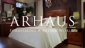 arhaus bedding the ava bedding collection youtube