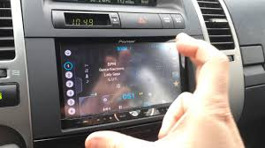 installed pioneer radio and a rant on prius stigma youtube