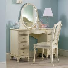 Elegant Powder Room Furniture 3 Antique Vanity Table For A Gorgeous Powder Room