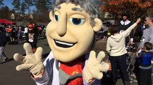 turkey trots and thanksgiving parades in raleigh durham and
