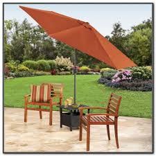 Led Patio Umbrella by Led Patio Umbrella Home Depot Patios Home Decorating Ideas