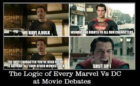 Epic Movie Meme - 25 epic marvel vs dc memes that might destroy the feelings of fans