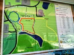 Ucf Campus Map Exploring The Ucf Arboretum Exploring Orlando