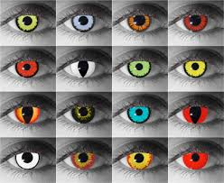 Halloween Costume Contact Lenses Collection Cheap Halloween Contacts Lenses Prescription
