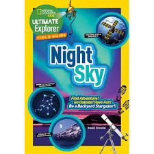 ultimate explorer field guide night sky national geographic store