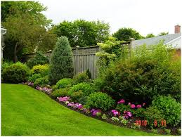 Backyard Landscaping Ideas For Small Yards by Backyards Fascinating Backyard Planting Ideas Backyard Landscape
