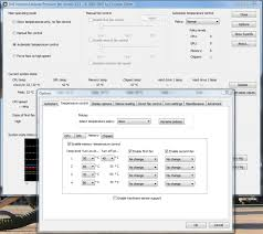 pc fan controller software free apps to control fan speed computer temperature