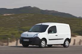 renault white fedex adds renault kangoo z e electric vehicles to fleet in