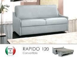 canape lit rapido canape convertible rapido fly canape lit 2 place convertible