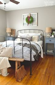 Shabby Chic Metal Bed Frame by Best 10 Metal Bed Frames Ideas On Pinterest Iron Bed Frames