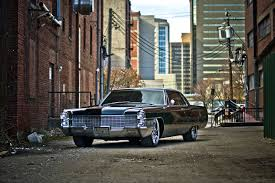 cadillac just like the ones i grew up with cadillacs