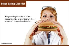 Bed Eating Disorder Binge Eating Disorder Causes Signs Symptoms Treatment