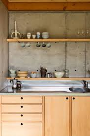 Flat Front Kitchen Cabinets Best 25 Plywood Kitchen Ideas On Pinterest Plywood Cabinets