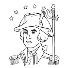lincoln coloring pages 10 best george washington coloring pages for toddlers