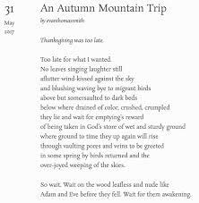 thanksgiving poem to god matthew t steinle mtsteinle twitter