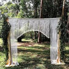 Wedding Backdrop Pinterest 590 Best Bohemian Wedding Decor Ideas Images On Pinterest Boho