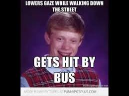 Make Bad Luck Brian Meme - world s funniest bad luck brian memes youtube