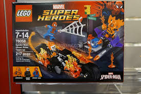 lego super heroes coloring pages toy fair 2016 lego marvel super heroes the toyark news