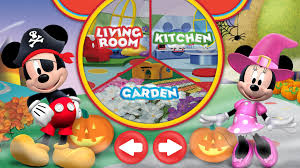 halloween wallpapers for kids halloween mickey mouse clubhouse game app for kids android ipad