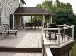 Covered Deck Ideas Best 25 Deck Covered Ideas Only On Pinterest Covered Decks