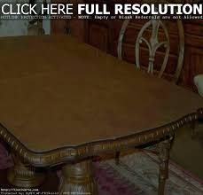 dining room table pads reviews brilliant dining room table cover protectors dining tables custom