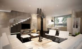 Splendid Minimalist Interior Design Examples You Need To See - Modern interior design concept