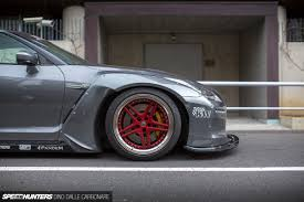 nissan gtr wheel size living with a widebody gt r speedhunters
