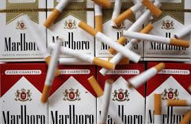 Seeking About Thailand Slaps Philip Morris With More Tax Evasion Charges Wsj