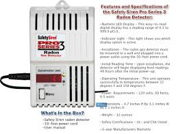 how to test for radon gas levels in your home simple and cheap