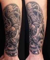 25 beautiful lower arm tattoos ideas on pinterest time piece