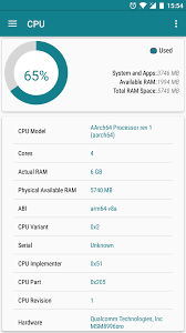Cpu Info by How To Get Your Android Device U0027s Information Droid Lessons