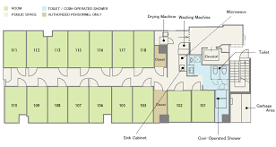 guest house floor plan guest house floor plans 24 x 24 in quarters plan with