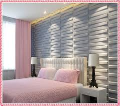 3d wall decor panels and modern bedroom decorations 2016 3d decor