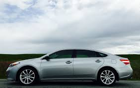 similarities between lexus and toyota 2015 toyota avalon limited review it u0027s either a junior lexus or