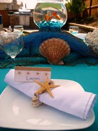Under The Sea Decoration Ideas Under The Sea Party Oh My Creative