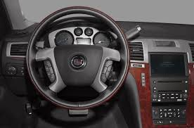 2011 cadillac escalade reviews 2011 cadillac escalade price photos reviews features