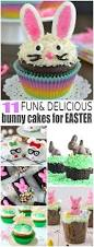 fun delicious bunny cake ideas for easter