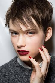 what kind of hair is used for pixie braid photo gallery of pixie haircuts for long faces viewing 15 of 20