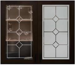 etched glass door kitchen glass door kitchen cabinets cover modern glass kitchen