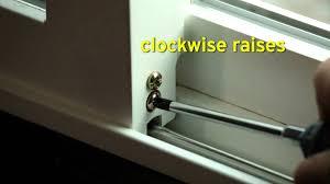 fix glass door how to fix a sliding door marvelous sliding doors for sliding